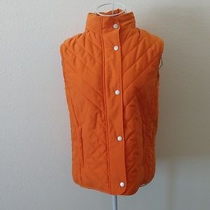 Jones New York Signature Winter Vest